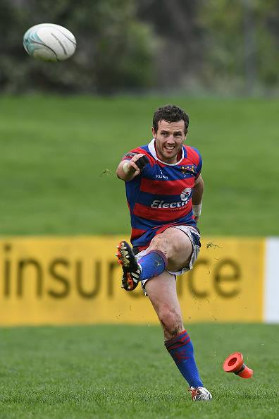 James Lash of Buller leads the Mitre10 Heartland Championship Points Table after 3 weeks on 54pts (Photo by Kerry Marshall/Getty Images)