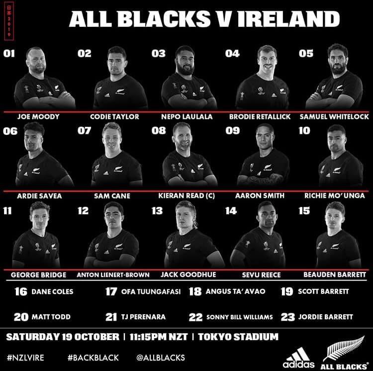 all blacks vs ireland - photo #2