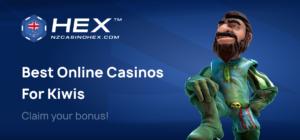 NZCasinoHex.com recommends the best online casinos.